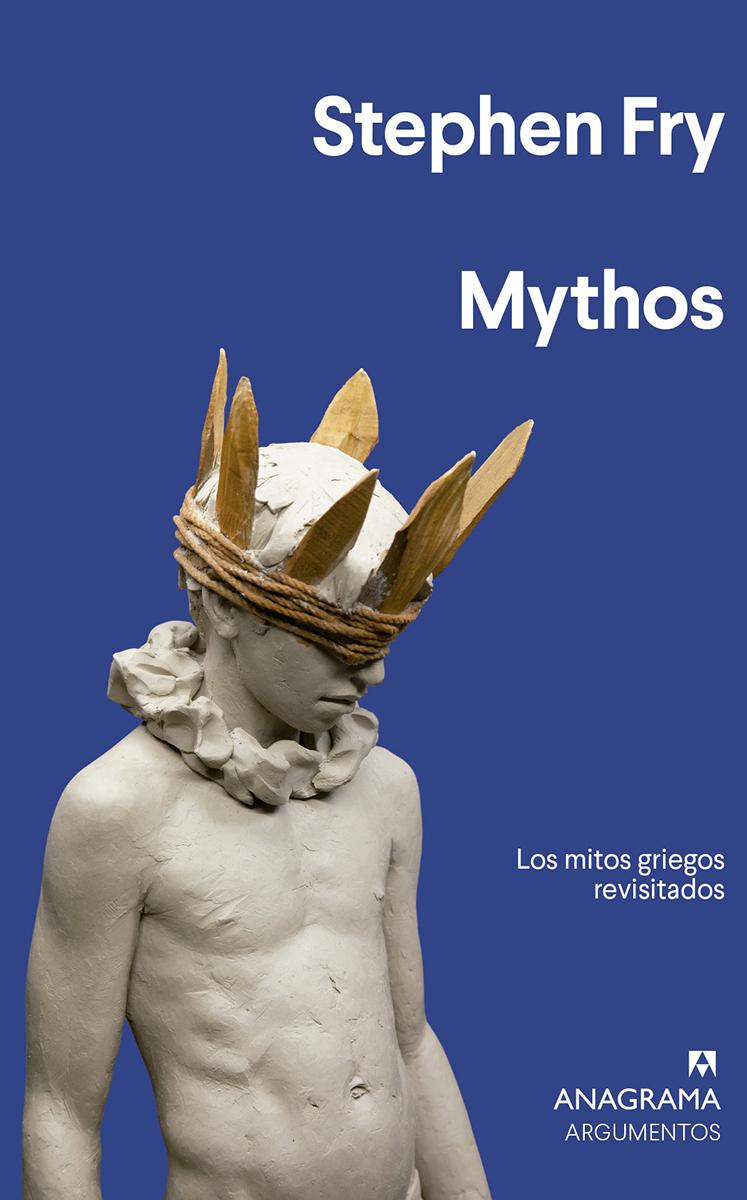 Mythos - Fry Stephen