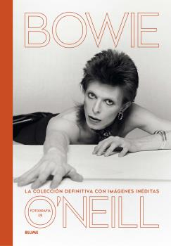 David Bowie - O'Neill Terence Patrick