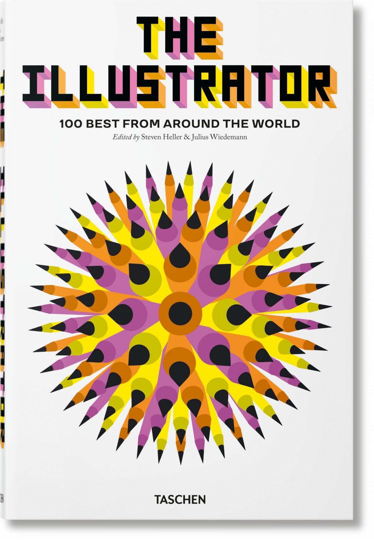 The Illustrator - Heller Steven