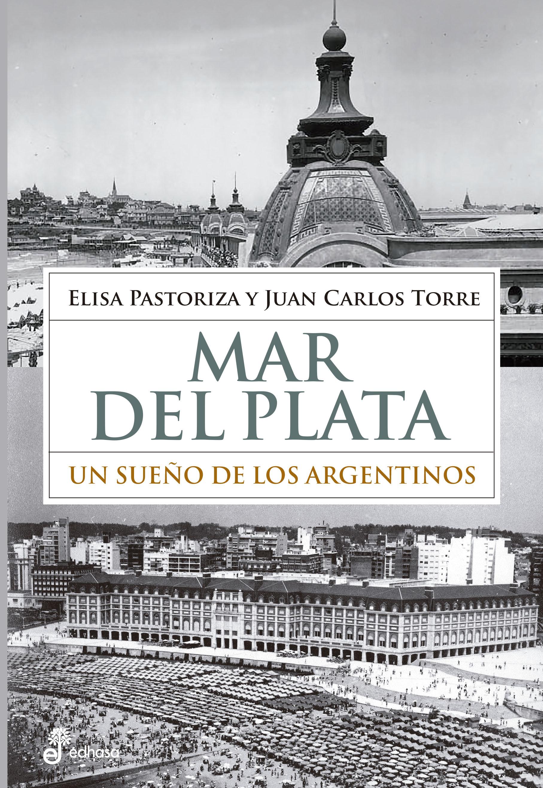 Mar del Plata - Pastoriza Elisa