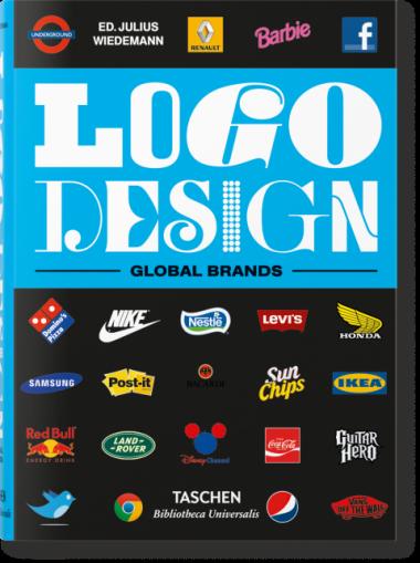 Logo Design. Global Brands - Wiedemann Julius