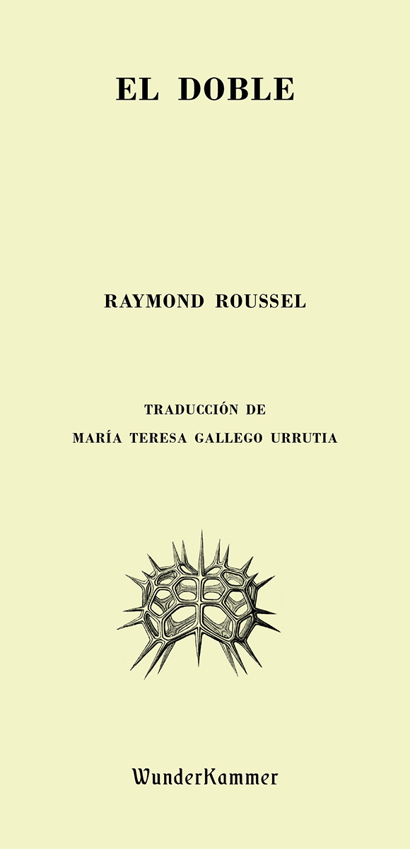 El doble - Roussel Raymond