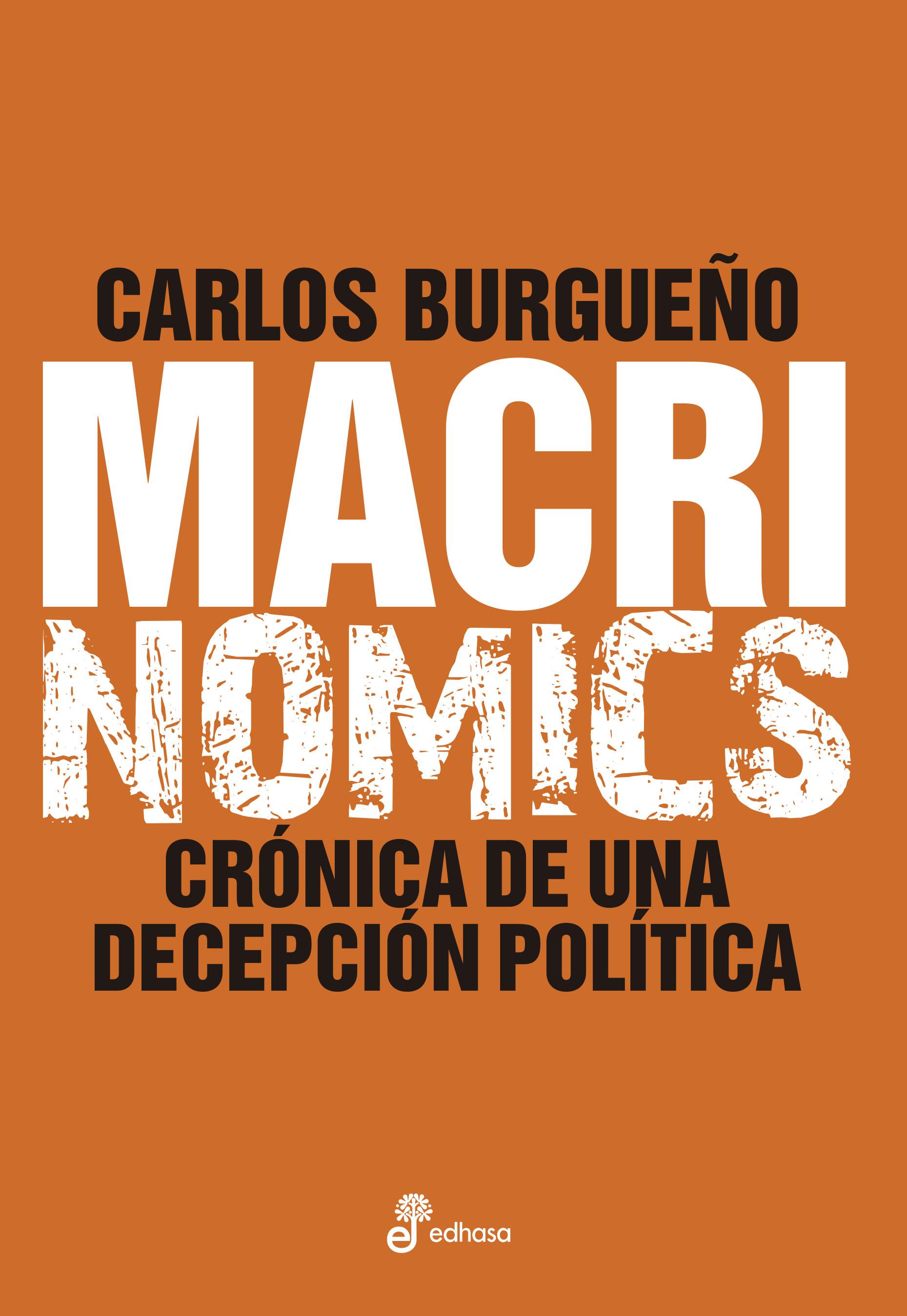 Macrinomics - Burgueño Carlos