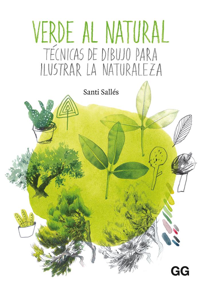 Verde al natural - Sallés Santi