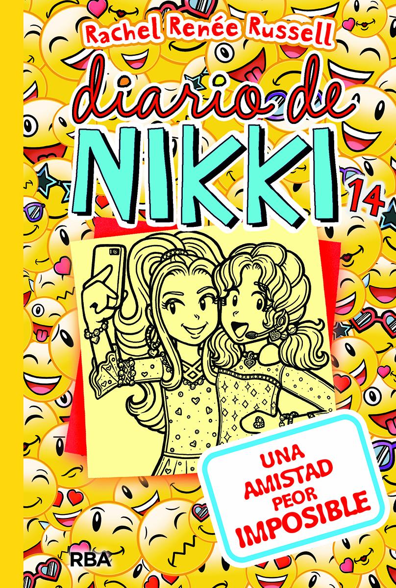 Diario de Nikki 14 - Russell Rachel