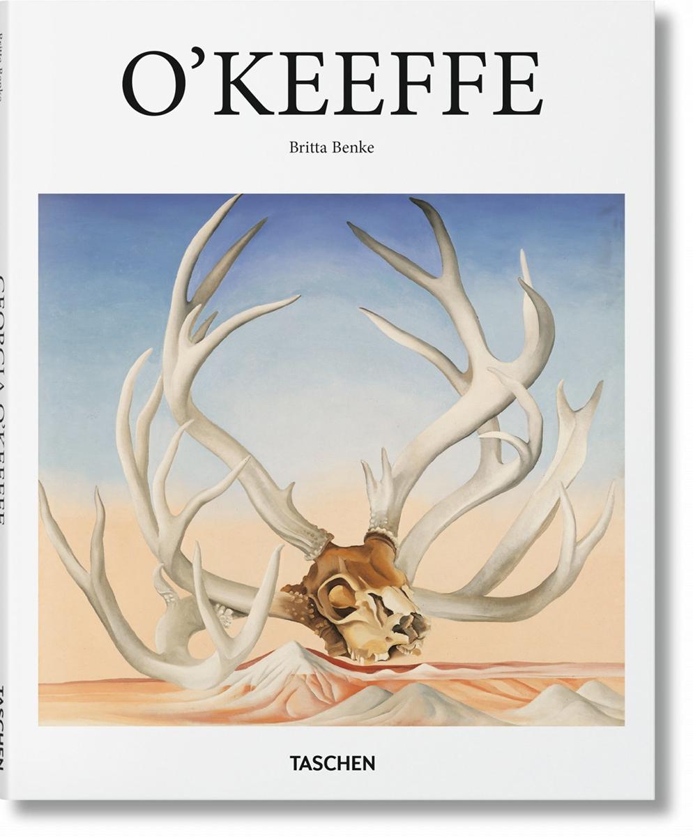 O'Keeffe - Benke Britta