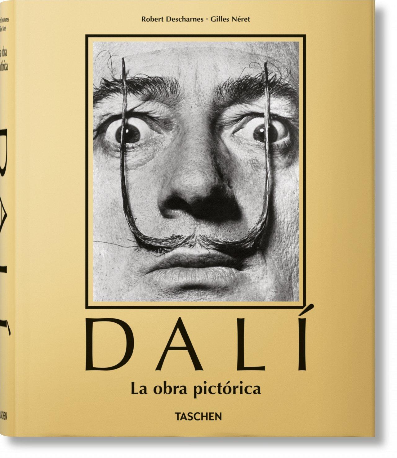 Dalí - Descharnes Robert
