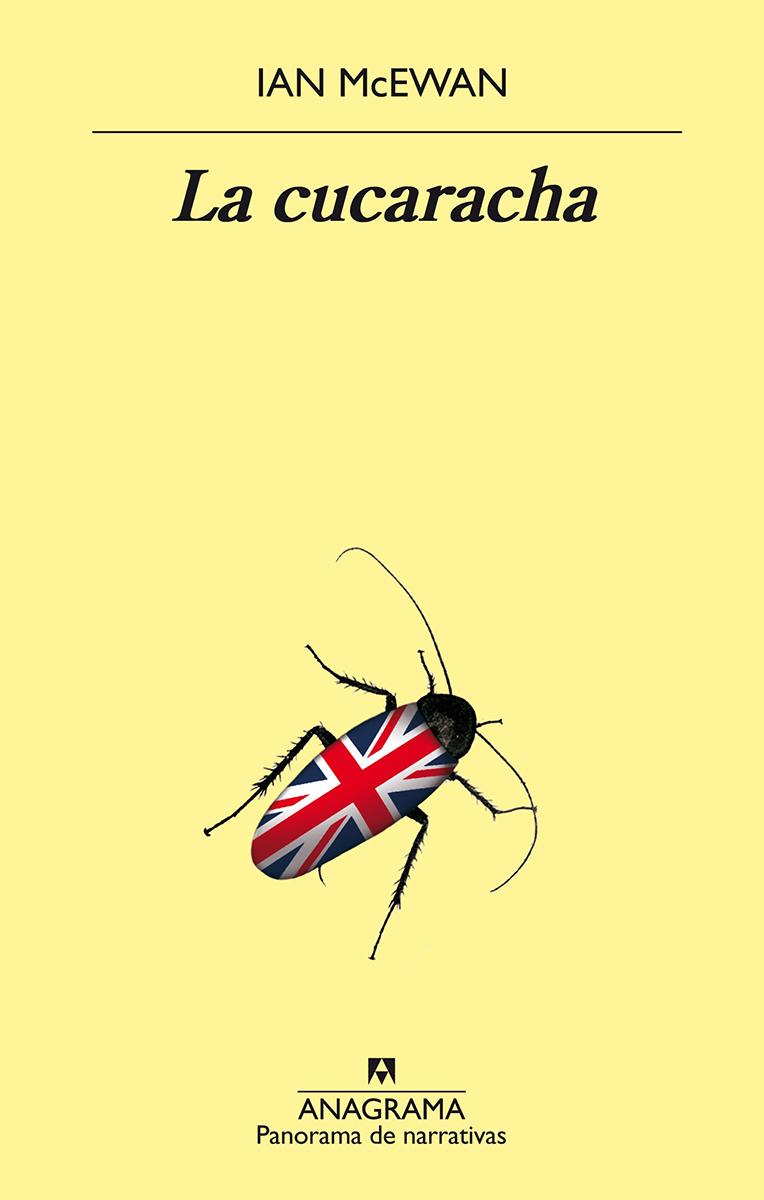 La cucaracha - McEwan Ian