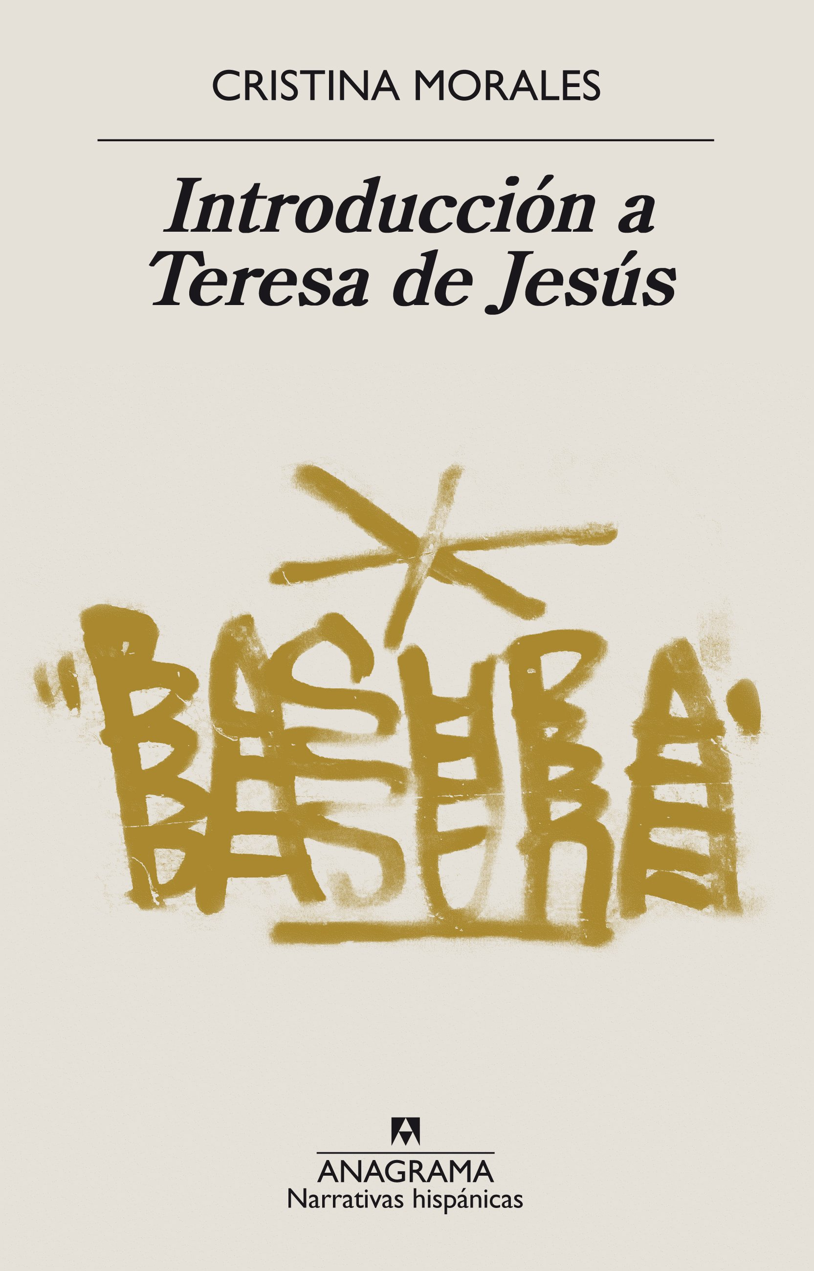 Introducción a Teresa de Jesús - Morales Cristina