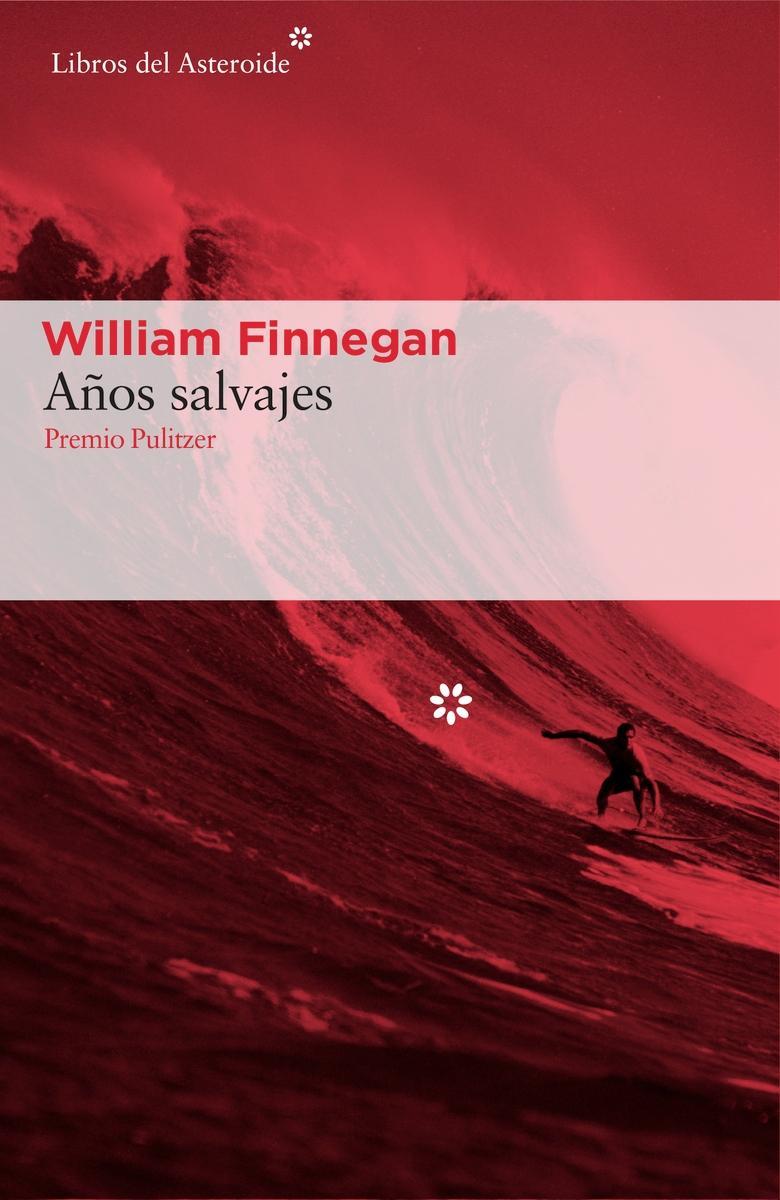 Años salvajes - Finnegan William