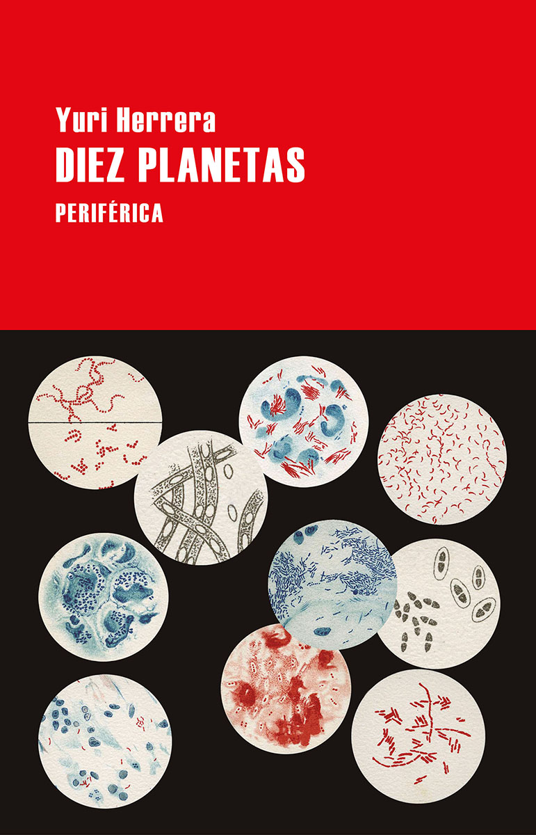 Diez planetas - Herrera Yuri