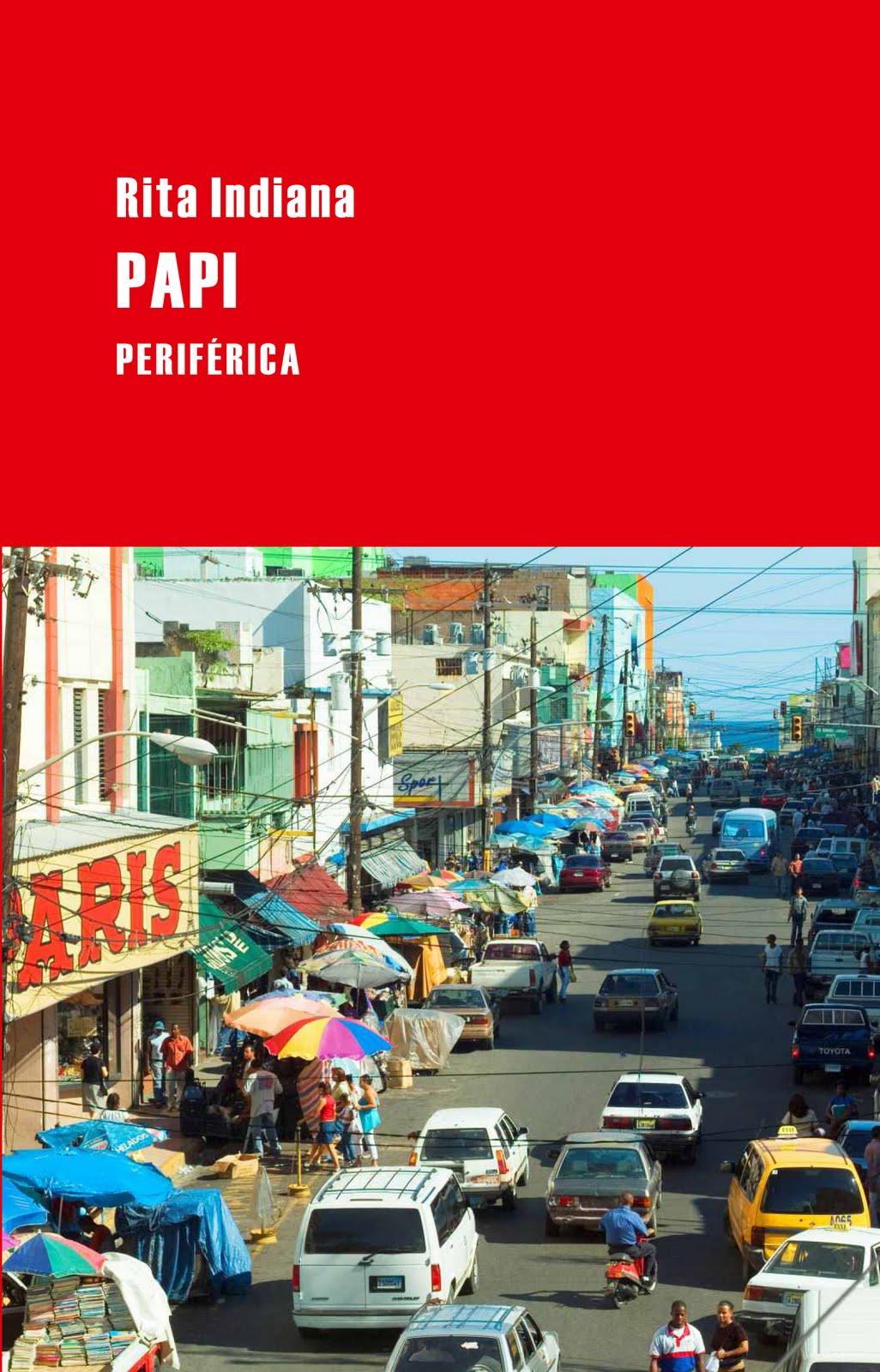 Papi - Indiana Rita