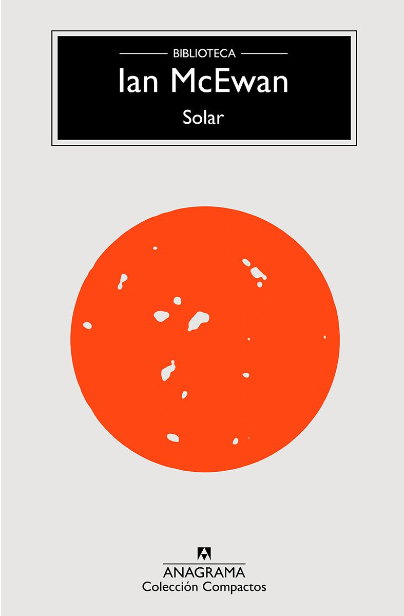 Solar - McEwan Ian