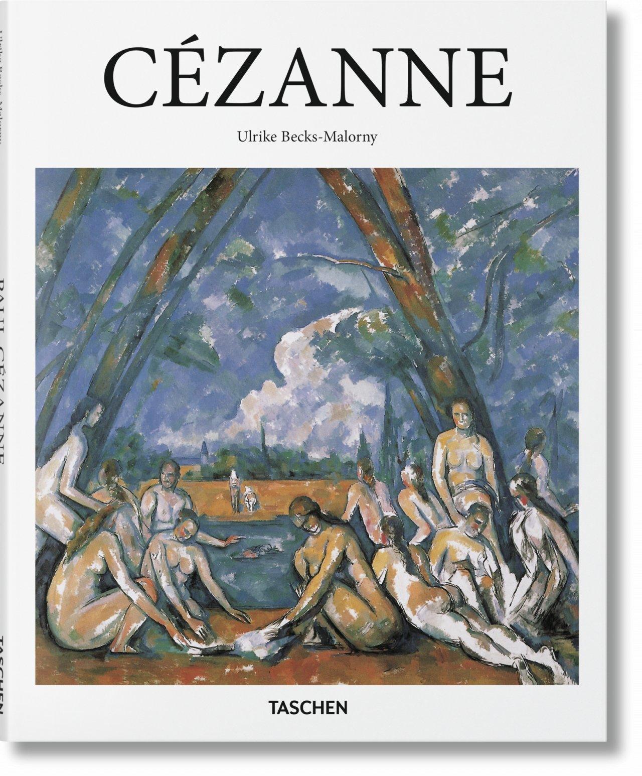 Cézanne - Becks-Malorny Ulrike
