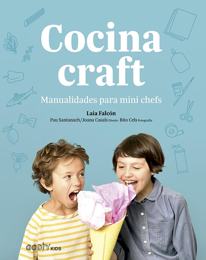 Cocina craft - Falcón Laia