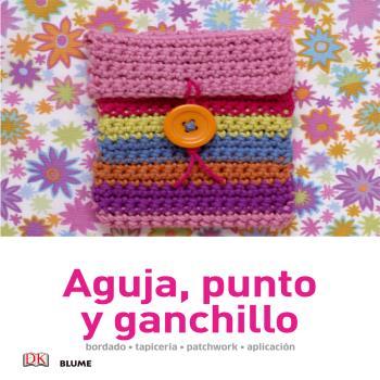 Aguja, punto y ganchillo - Rodríguez Fischer Cristina