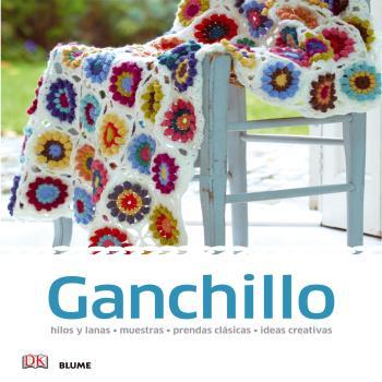 Ganchillo - Rodríguez Fischer Cristina