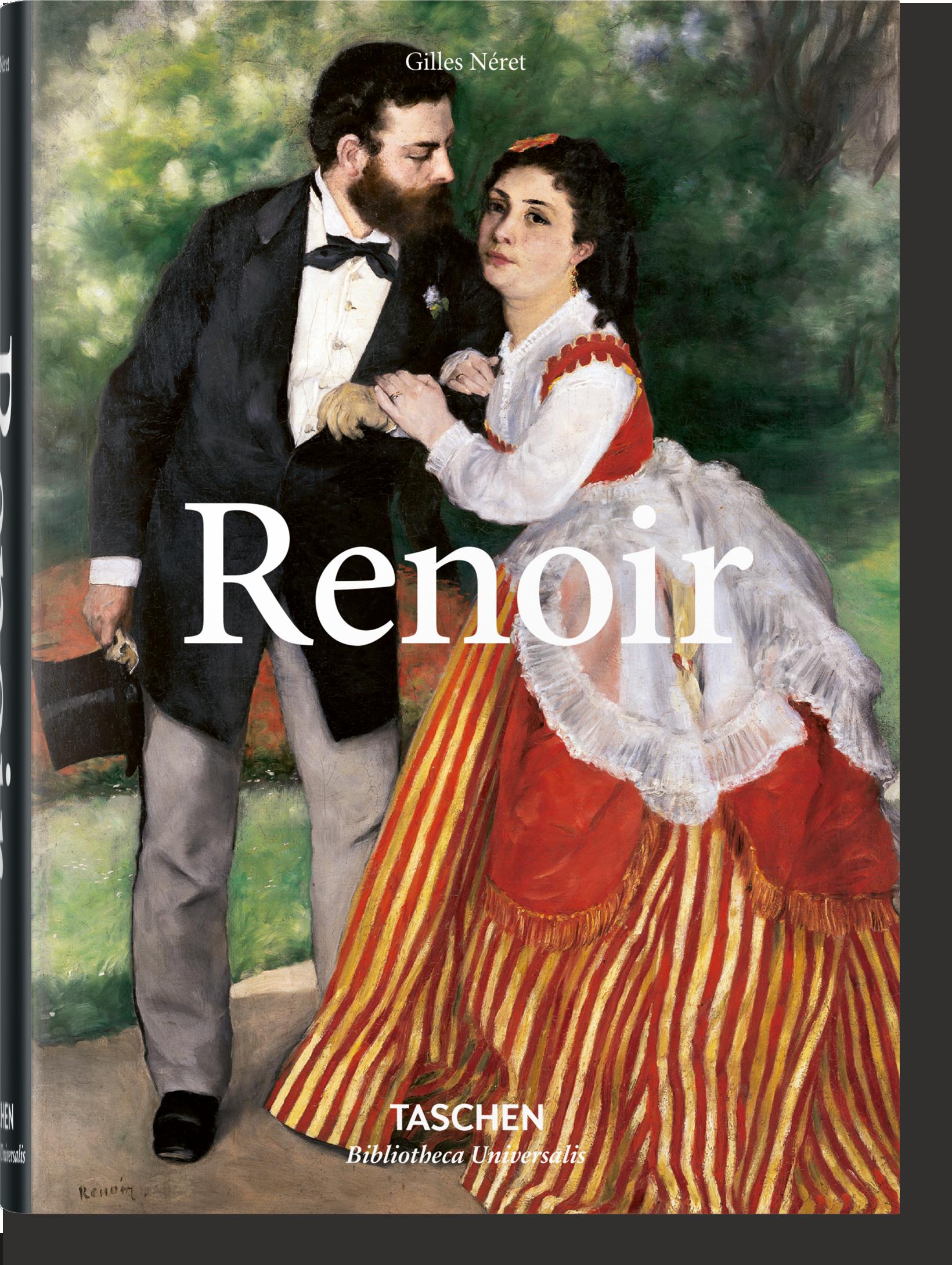 Renoir - Néret Gilles