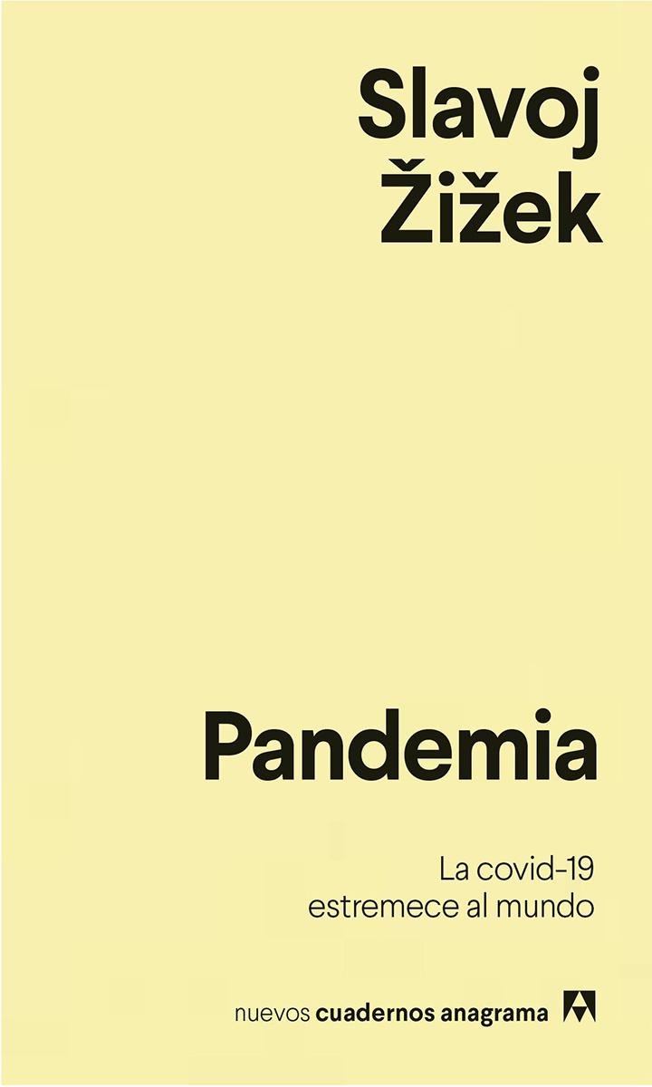 Pandemia - Zizek Slavoj