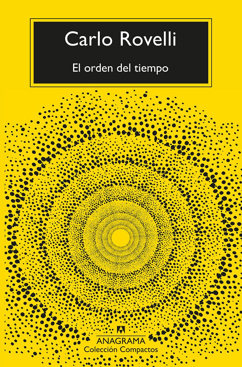 El orden del tiempo - Rovelli Carlo