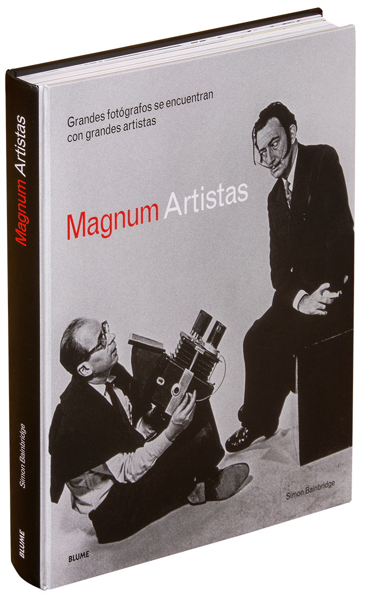 Magnum Artistas - Bainbridge Simon