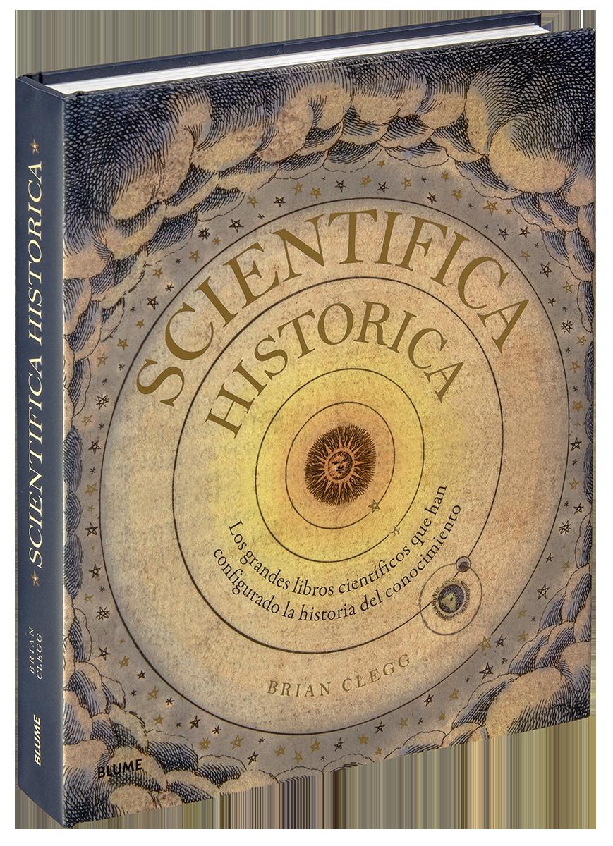 Scientifica historica - Clegg Brian