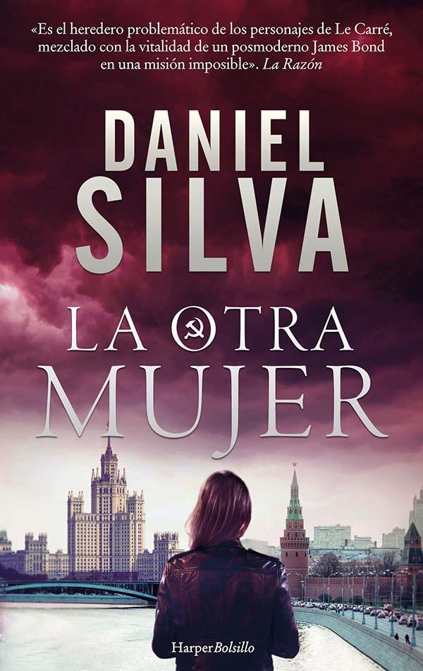 La otra mujer - Silva Daniel