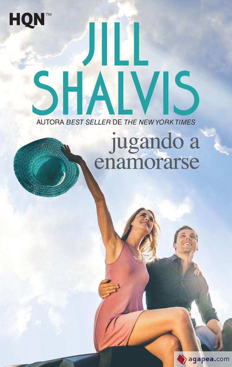 Jugando a enamorarse - Shalvis Jill