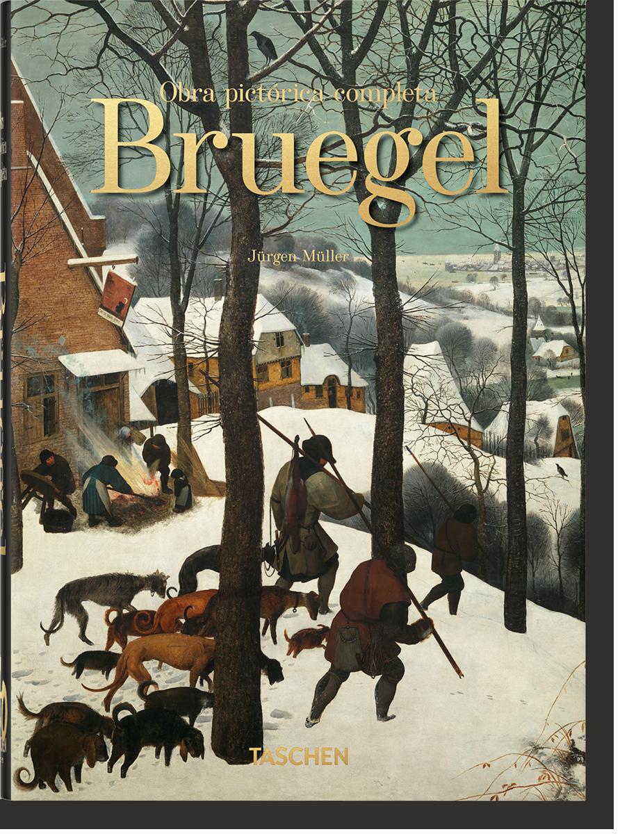 Bruegel - Müller Jürgen