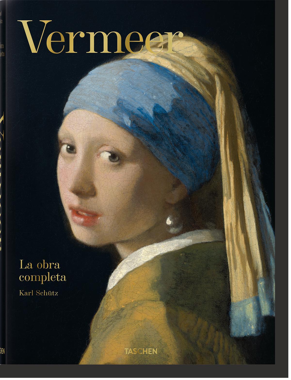 Vermeer - Schütz Karl