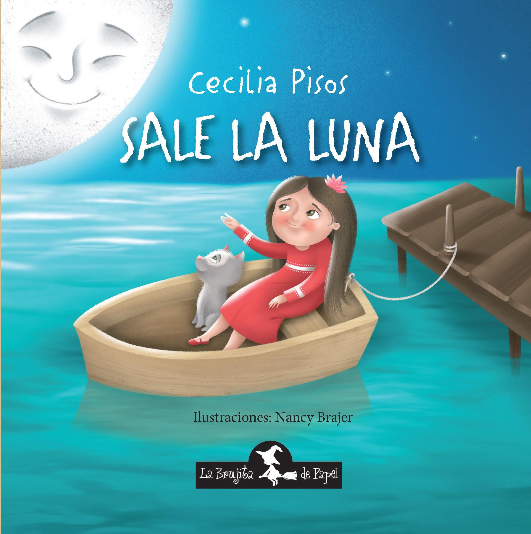Sale la luna - Pisos Cecilia