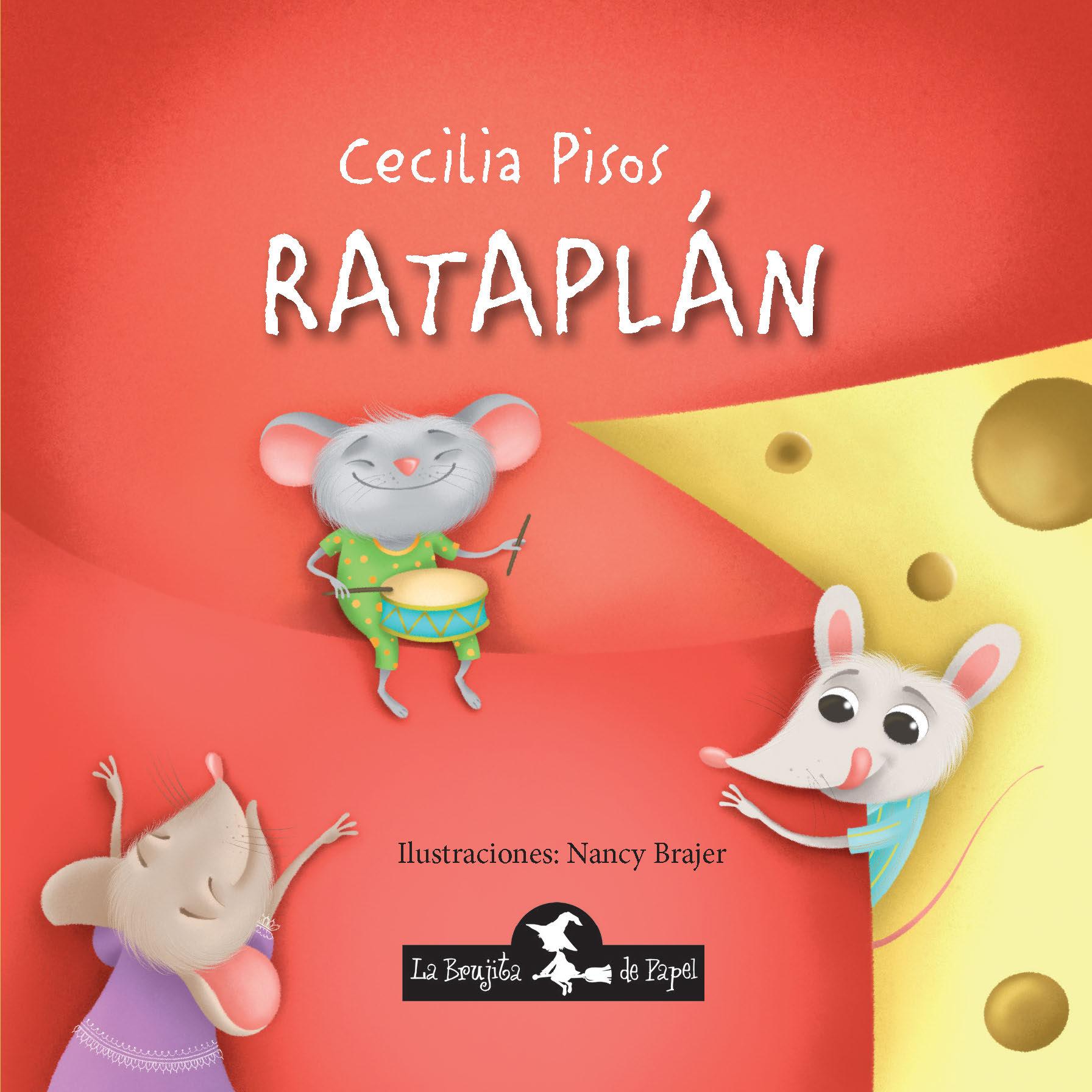 Rataplán - Pisos Cecilia