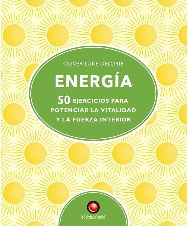 Energía - Delorie Oliver Luke