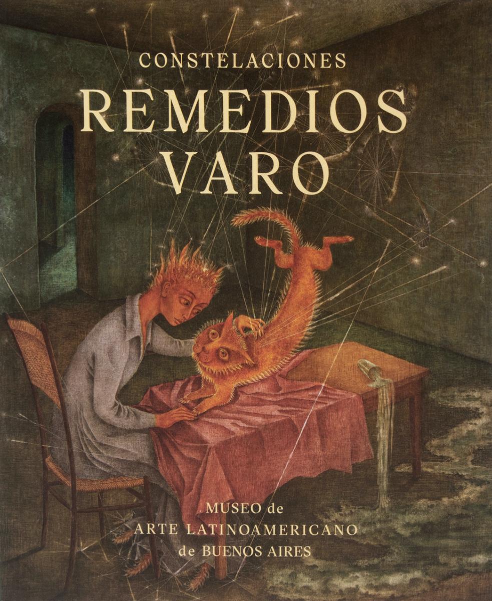 Constelaciones Remedios Varo -  Sin Autor