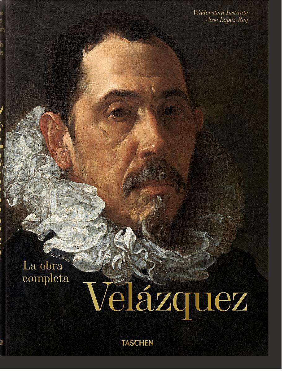 Velázquez - López-Rey José