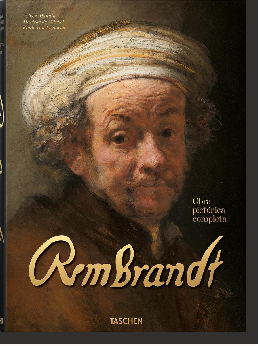 Rembrandt - Manuth Volker