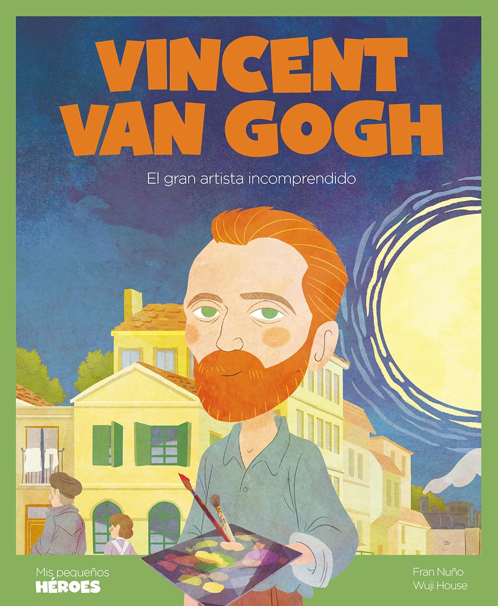 Vincent van Gogh - Nuño Fran