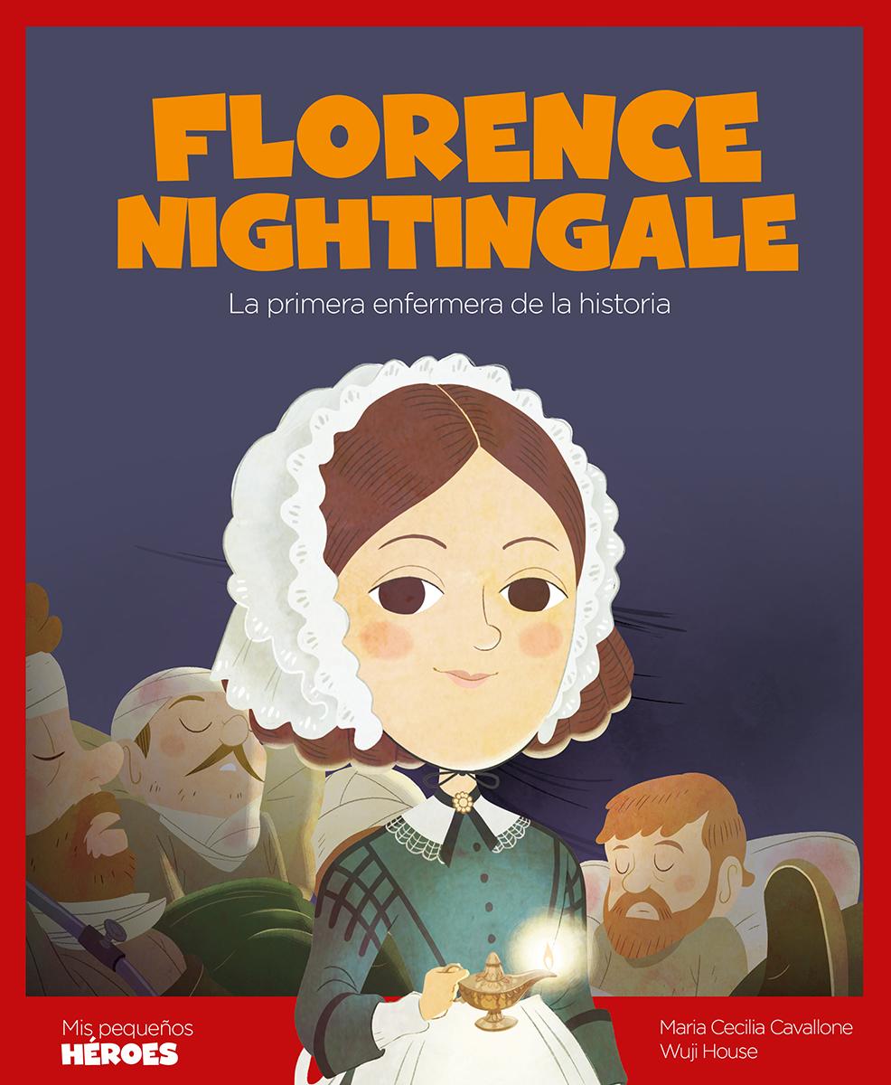 Florence Nightingale - Cavallone Maria Cecilia