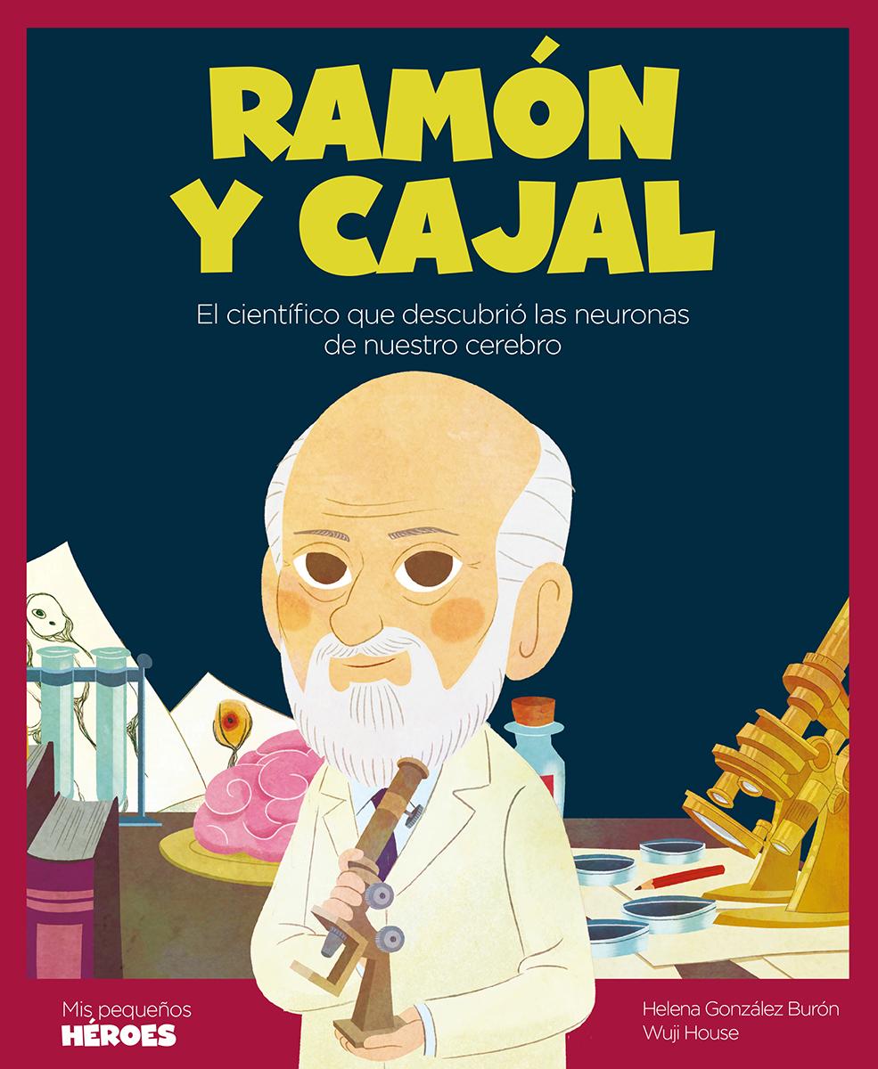 Ramón y Cajal - González Burón Helena