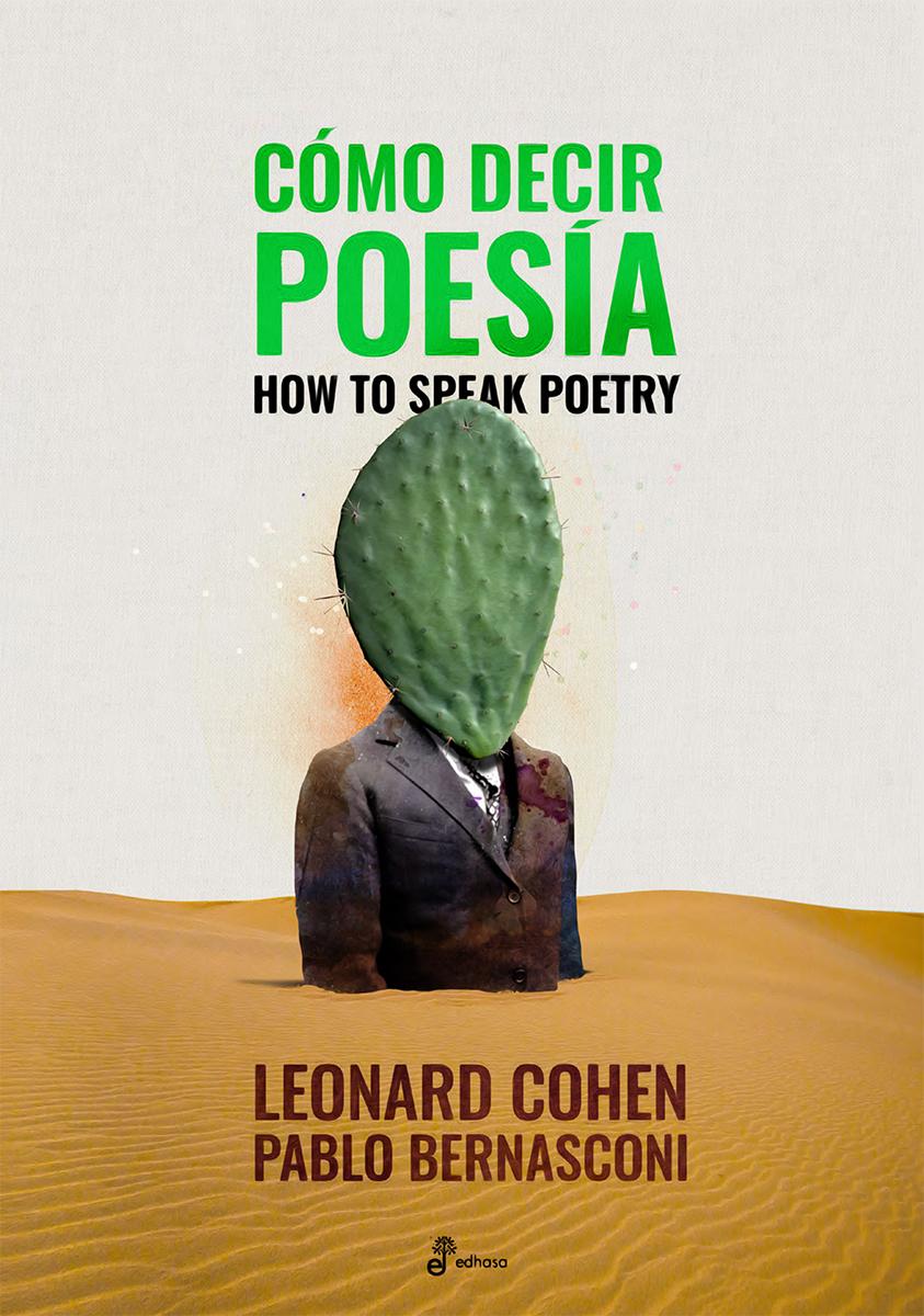 Como decir poesía - Cohen Leonard