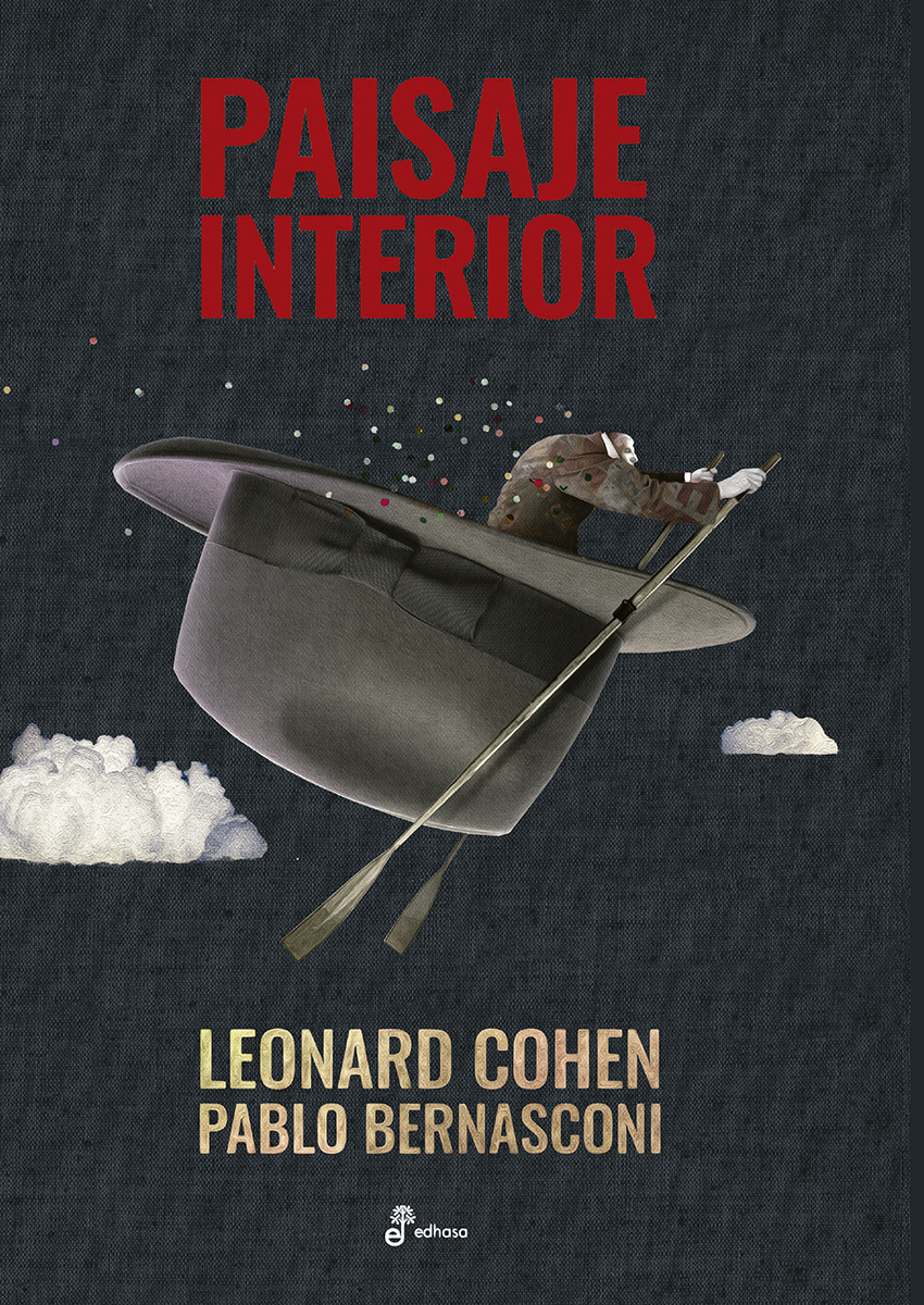 Paisaje interior - Cohen Leonard
