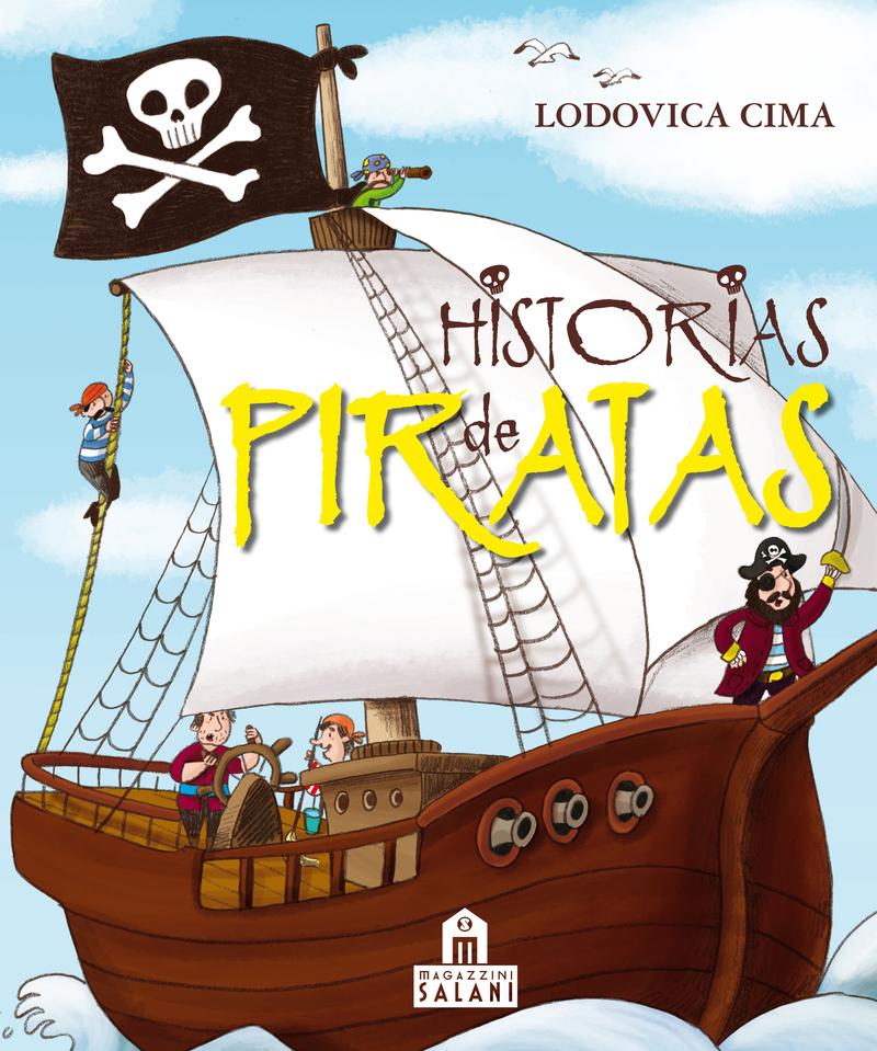 Historias de piratas - Cima Lodovica