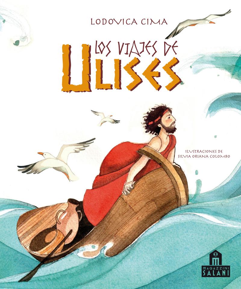 Los viajes de Ulises - Cima Lodovica