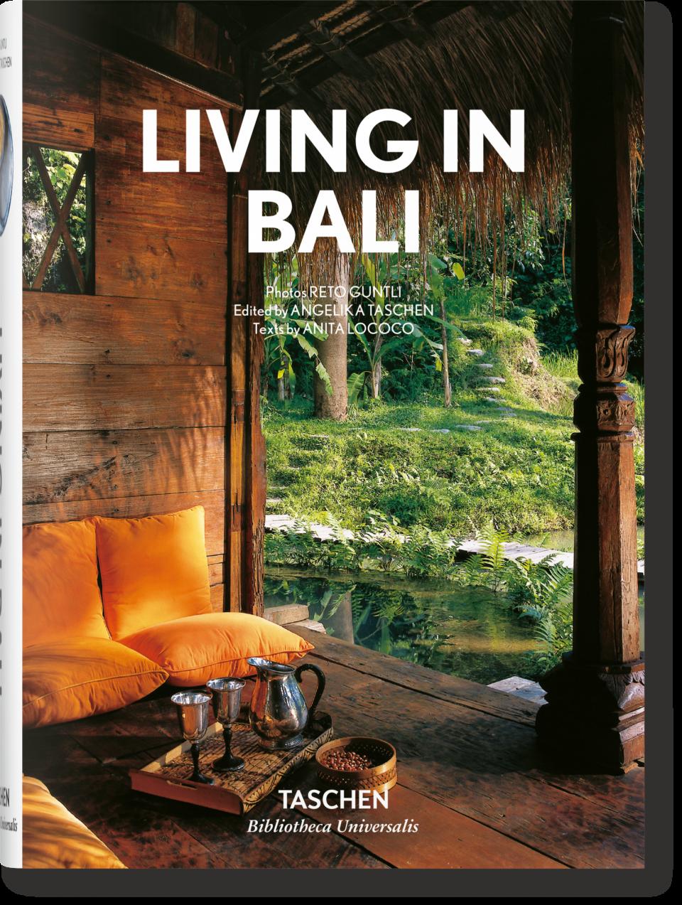 Living in Bali - Lococo Anita