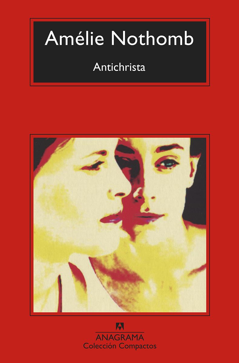 Antichrista - Nothomb Amélie