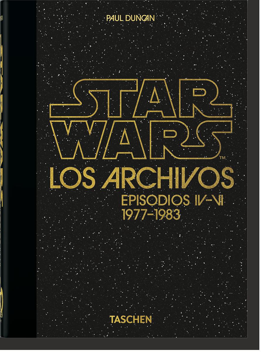 Los Archivos de Star Wars - Duncan Paul