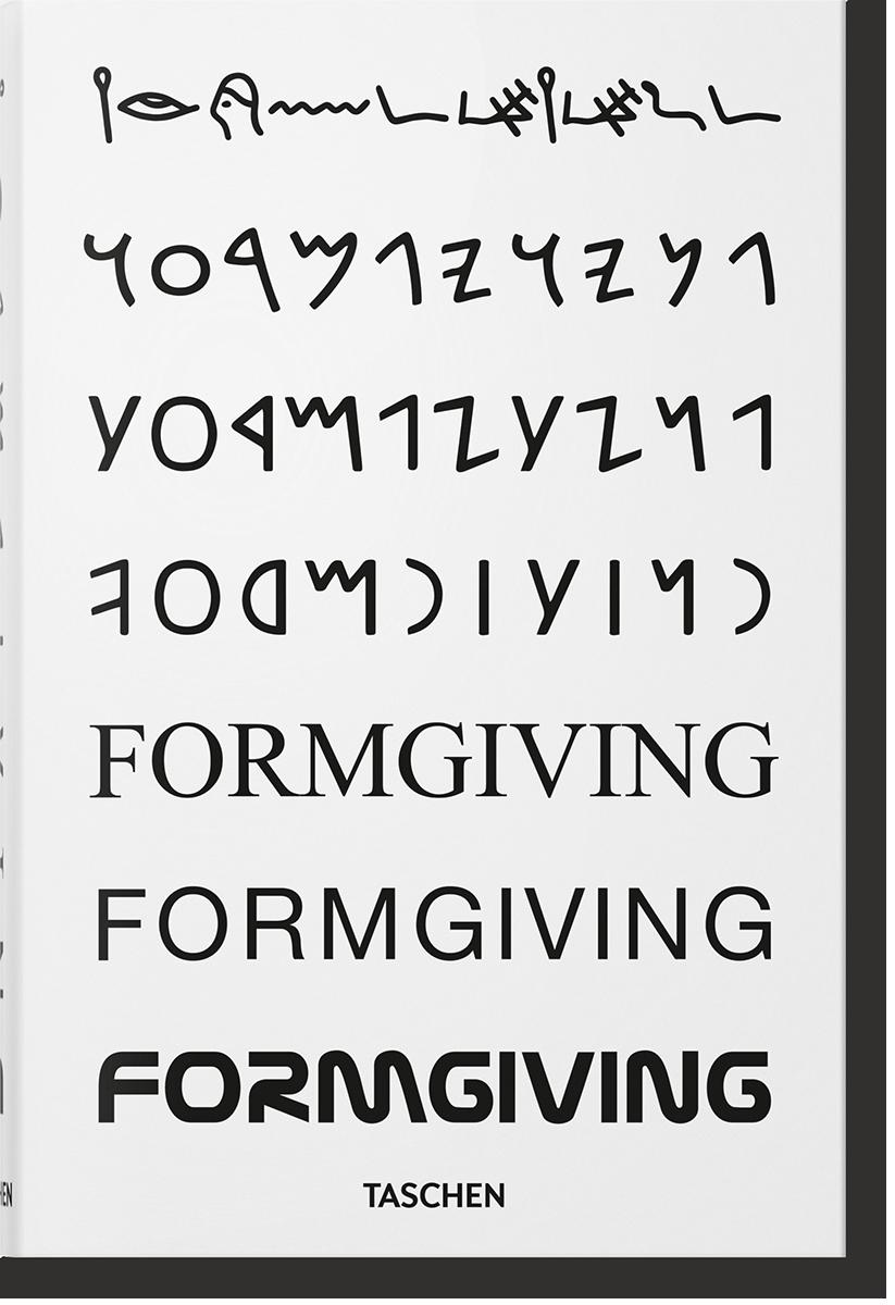 Formgiving - Group Bjarke Ingels