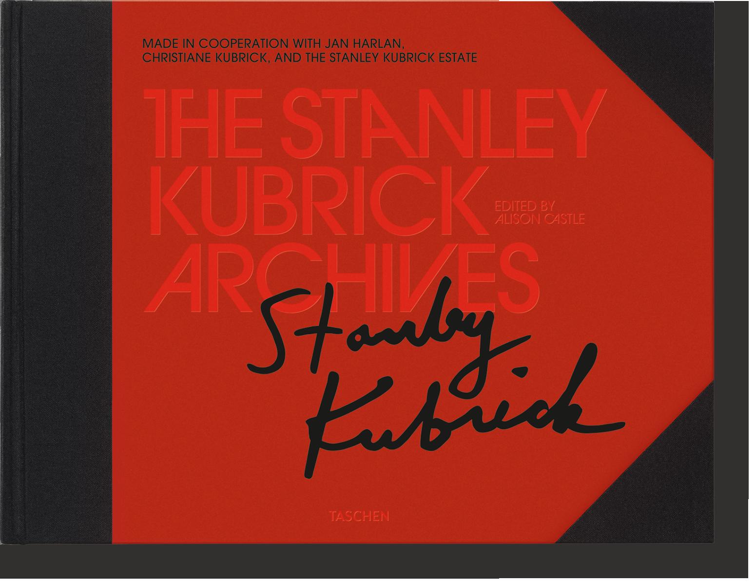 The Stanley Kubrick Archives - Castle Alison