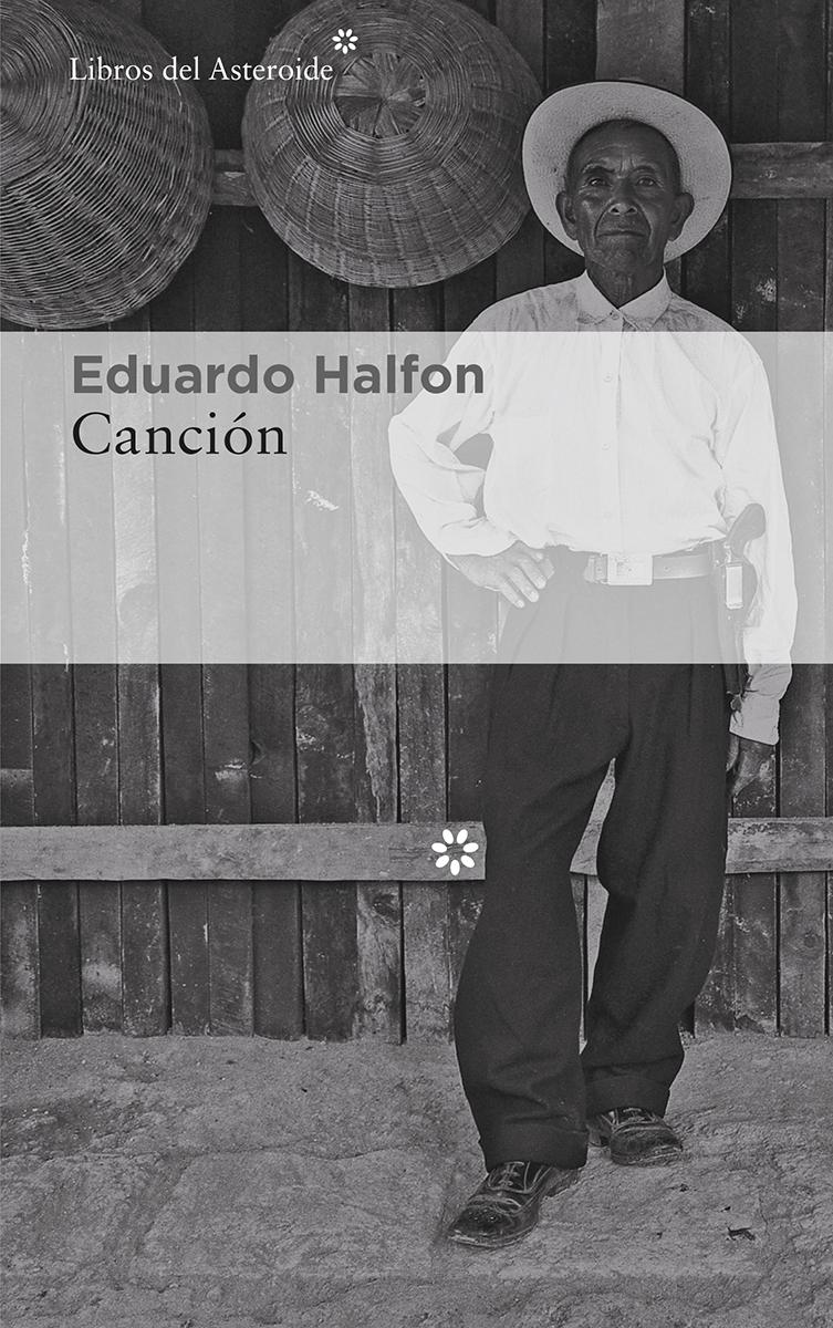 Canción - Halfon Eduardo