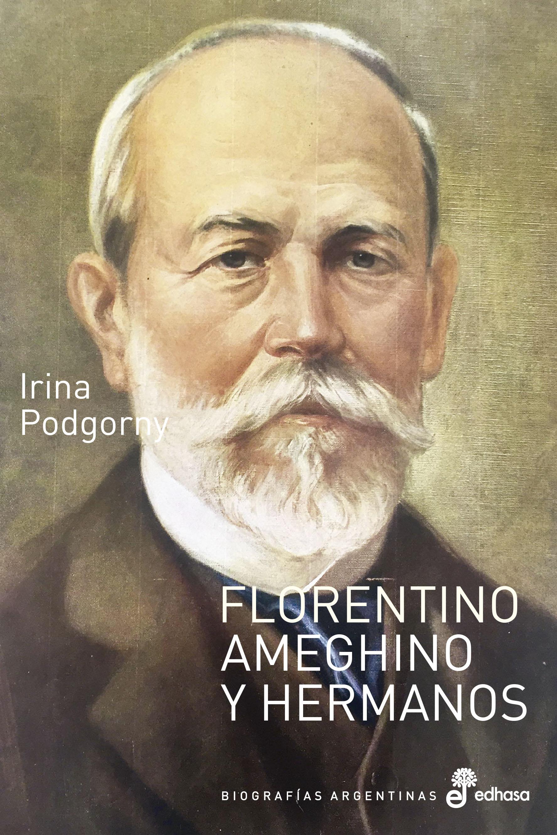 Florentino Ameghino y hermanos - Podgorny Irina